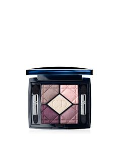 Dior 5 couleurs eyeshadow palette in stylish move. Rosy tan also looks nice
