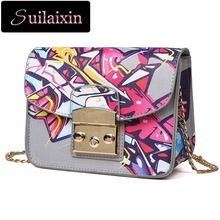846eaae2455 Embossed Floral Designer Leather Chain Shoulder Bag   Products   Pinterest    Leather chain and Products