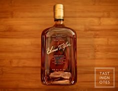 Elmer T. Lee Bourbon - Just as good as a high price bourbon, I highly recommend.
