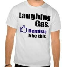 DISCOVER DENTISTS® Laughing Gas http://DiscoverDentists.com
