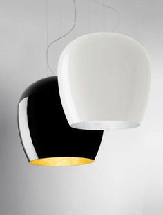 Designer Sandro Santantonio has created the Hand Made Collection for manufacturer Lucente.