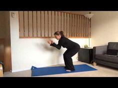 22 best yoga  adjustments  assists images  yoga yoga