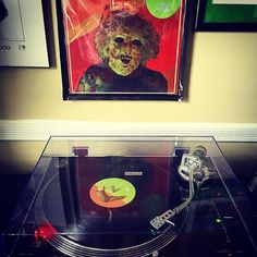 Ty Segall - Melted #tysegall #melted @gonerrecords by tylerthetennessean