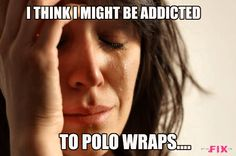 Polo wraps                                                                                                                                                                                 More