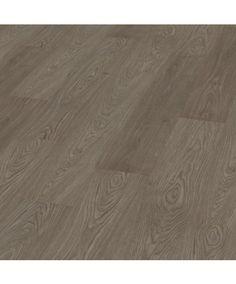 Tolles Raumklima mit #Kork - #Korkboden für nur 27,95€/m² → EGGER LANEO cork+ Korkboden - Eiche Canterbury Grau LA1012 - Kork