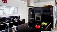 Projetos de cozinhas que vão inspirar você (FOTOS)
