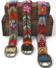 hippie belts - Google Search