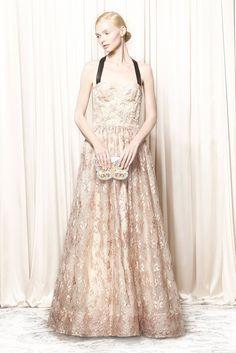 Alice   Olivia Spring 2014 Ready-to-Wear Fashion Show
