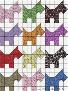 Image result for patchwork quilt blocks patterns