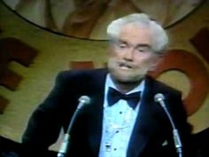 Foster Brooks Roasts Betty White -
