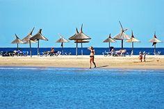 platja de l'Ardiaca, Cambrils