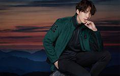 Kim Woo Bin, Actors, Day, Fictional Characters
