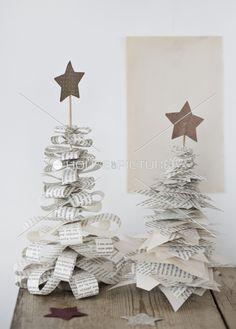 Un Noël inspiration papier journal – Sakarton