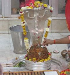 Nageshwar Jyotirlinga: The Nageshwar Jyotirlinga is believed as the first Jyotirlinga on the earth. The great Nageshwar Jyotirlinga is located near Dwarka, in the Gujarat state of India. Nageshvara Jyotirlinga is one of the 12 Jyotirlinga shrines of Lord Shiva mentioned in the Shiva Purana. This Nagaeshwara Jyotirlingam is facing south with the Gomugham facing east. There are three major shrines in India which are believed as identical to this Jyotirlinga,