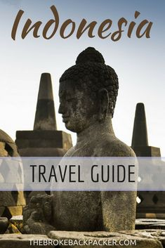 We've updated our Backpacking Indonesia Guide with the latest tips, best places to stay, and essential information you need for...