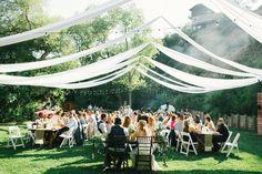 Topanga Canyon 1909 Wedding