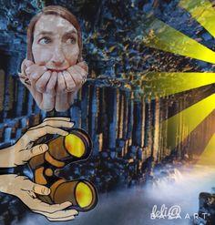 Medo do Desconhecido - Lelia Maria Fachel Sarda