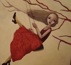 Evelina Oliveira, portuguese illustrator