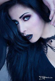 Gothic.