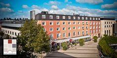 HOTEL SVENDBORG, FYN, DENMARK - www.motorbikeeurope.com/en/hotel-svendborg-denmark