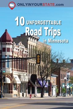 Travel | Minnesota | Road Trips | Day Trips | Getaways | Weekend Trips | Places To Visit