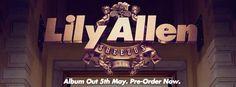 #sheezus #lily allen