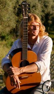 Ben Powell - Guitarist