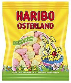 Haribo Osterland 200 g