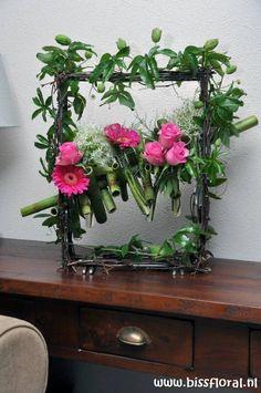 november 2017 – Floral Blog | Bloemen, Workshops en Arrangementen | www.bissfloral.nl