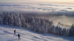 Image result for mont-tremblant winter
