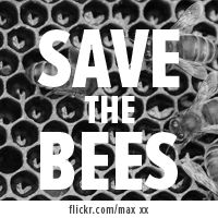 Tell the EPA: Save the bees | CREDO Action.  Please sign this petition!