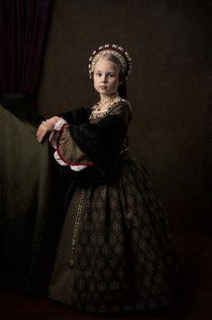The Tudor Princess by Nicole Wells