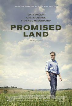 New Film by Gus Van Sant