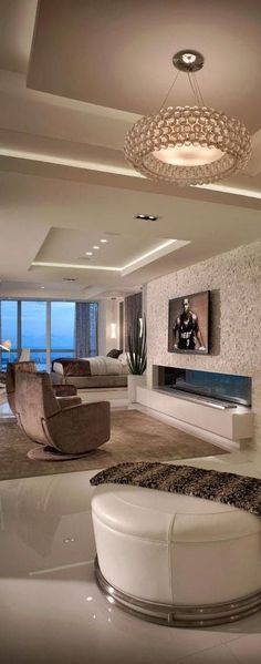 Decoflame Ellipse Flueless Fire: Modern Fireplace With Custom Metal Firebox And 36
