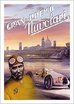 Gran Premio Nuvolari, gare automobilismo, gare regolarità, gare auto storiche