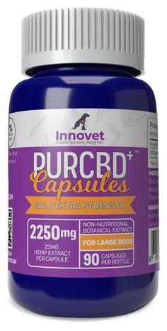 Hemp CBD Oil Capsules for Dogs | Innovet Pet Hemp Seeds, Hemp Oil, Amino Acids, Your Dog, Medicine, Treats, Dogs, Sweet Like Candy, Goodies