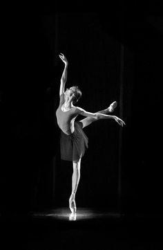 Dancers Gotta Dance