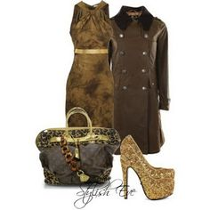very chic - Instyle Fashion One