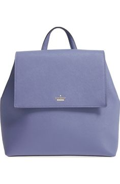 kate spade new york 'cameron street - neema' leather backpack available at…