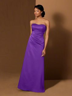 Alfred Angelo Bridal Style 6493 from Bridesmaids