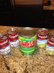 RedheadWhite&Food: Crawfish Etoufee, made easy!!!