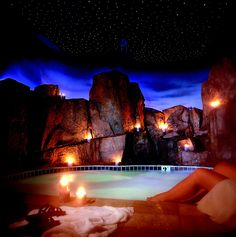 Sage Springs Spa - Sunriver, OR - http://www.sunriver-resort.com/spa/central-oregon-spas.php