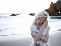 Kirsten Dunst by Yelena Yemchuk for Vogue Italia February 2012