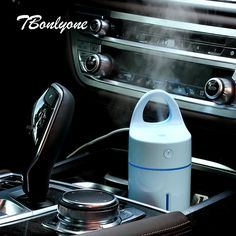 Tbonlyone 175Ml Magic Cup Colorful Table Car For Room Ultrasonic Air Humidifier Aromatherapy Aroma Essential Oil Diffuser -  Get free shipping. Here we will provide the best deals of finest and low cost which integrated super save shipping for Tbonlyone 175Ml Magic Cup Colorful Table Car For Room Ultrasonic Air Humidifier Aromatherapy Aroma Essential Oil Diffuser or any product.  I think you are very lucky To be Get Tbonlyone 175Ml Magic Cup Colorful Table Car For Room Ultrasonic Air…