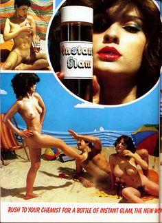 Nickdrake™ (Copy'N'Paste): Le Vintage Porn club de connaisseurs.