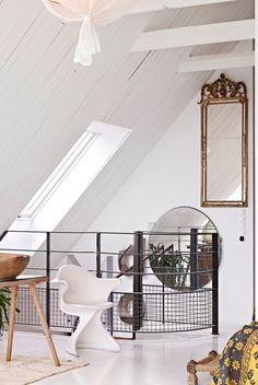 beautiful balustrade