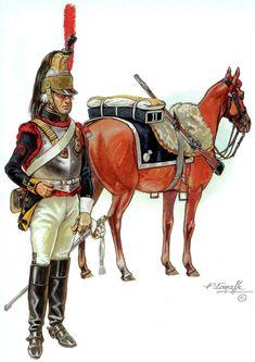 Waterloo 1815, Napoleonic Wars, Military History, Les Oeuvres, French, Artwork, Bikinis, War, Army