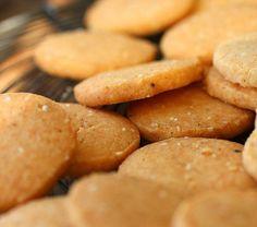 galletitas de queso