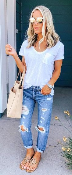 4f92e0646a1 Unravel Casual Outfit smart ideas (but neat) fashion women will be wear  right now. casual outfits for teens. Elegant Summer ...