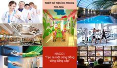 HACC1 COMPLEX BUILDING - Lê Văn Lương ~ Bất động sản Hà Nội